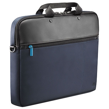 "Mobilis Executive 3 Coverbook 11-14"" - Bleu/Noir"