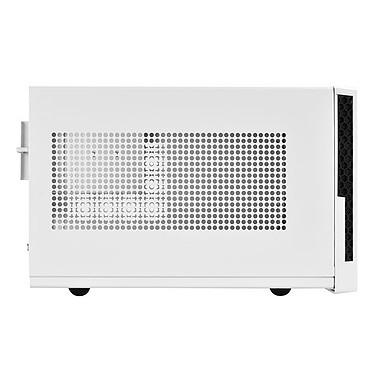 Acheter SilverStone Sugo SG13B-Q (blanc/noir)