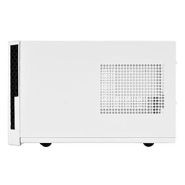 Avis SilverStone Sugo SG13B-Q (blanc/noir)