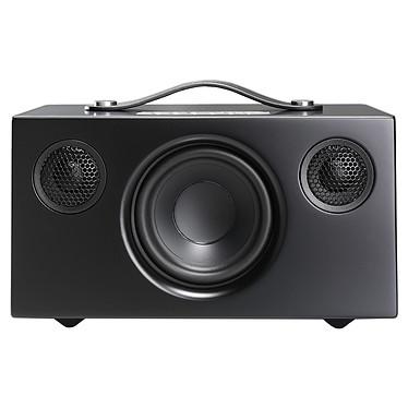 Audio Pro Addon T4 Negro Altavoz inalámbrico portátil con entrada Bluetooth y AUX
