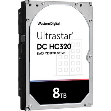 Avis Western Digital Ultrastar DC HC320 8 To (0B36406)