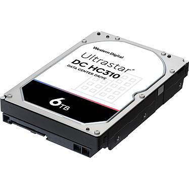 Western Digital Ultrastar DC HC310 6 To (0B36047) pas cher