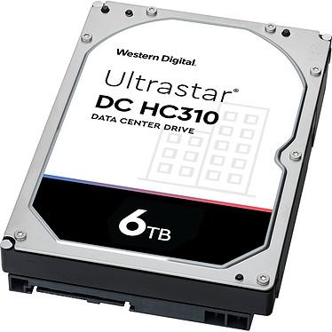 Acheter Western Digital Ultrastar DC HC310 6 To (0B36047)