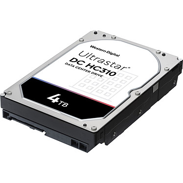 Western Digital Ultrastar DC HC310 4 To (0B36048) pas cher