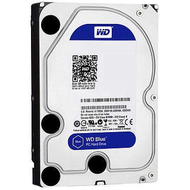 Acheter Western Digital WD Blue 2 To SATA 6Gb/s 256 Mo