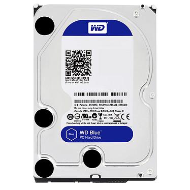 Avis Western Digital WD Blue 2 To SATA 6Gb/s 256 Mo