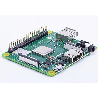 Carte Raspberry Pi
