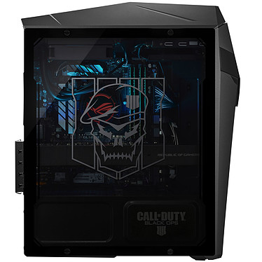 Avis ASUS ROG G12CM-C-FR017T Edition Call of Duty Black OPS IV