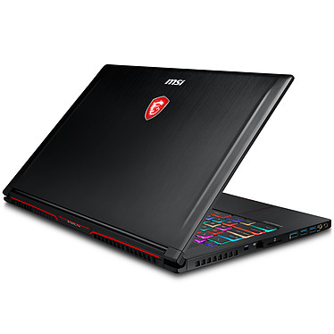 Opiniones sobre MSI GS63 Stealth 8RE-012XES
