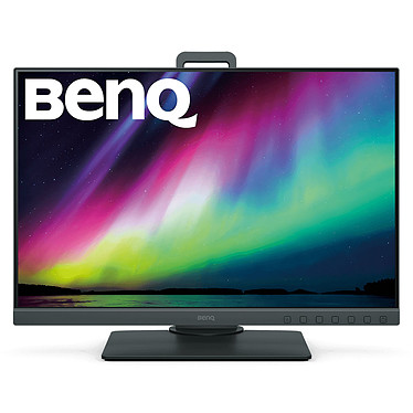 """Avis BenQ 24.1"""" LED - SW240"""