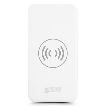 Urban Factory Bigee Wireless 10.000 mAh USB-C