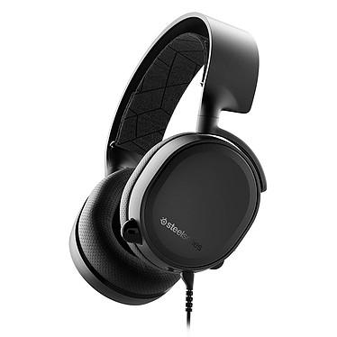 SteelSeries Arctis 3 PS5 (negro)