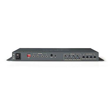 NEDIS Matriciel HDMI 2x4