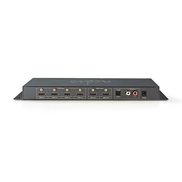 Avis Nedis Matriciel HDMI 4x2