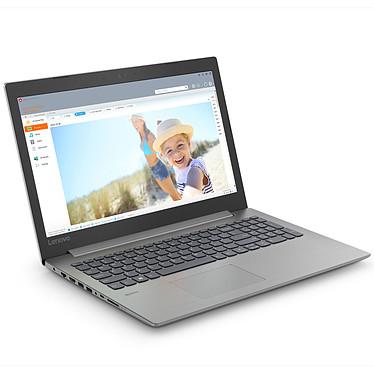 """Lenovo IdeaPad 330-15IKBR (81DC00GHFR) Intel Core i7-7500U 8 Go SSD 256 Go + HDD 1 To 15.6"""" LED Full HD NVIDIA GeForce MX110 Wi-Fi AC/Bluetooth Webcam Windows 10 Famille 64 bits"""