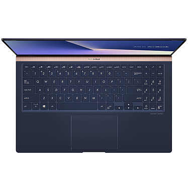 Acheter ASUS Zenbook 15 UX533FN-A8021T