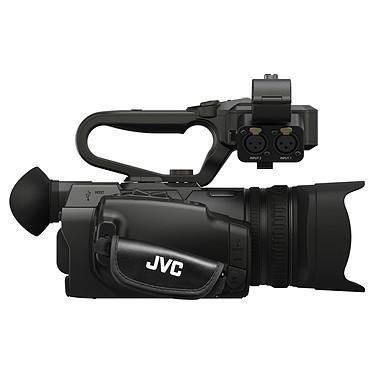 Acheter JVC GY-HM250E