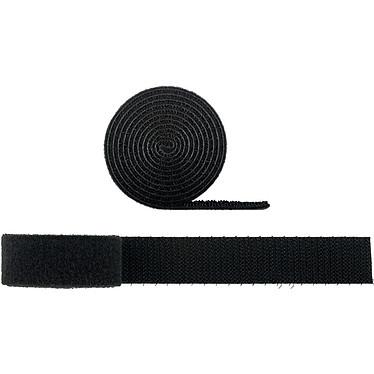 Avis Goobay Bande Scratch noir - 1 m