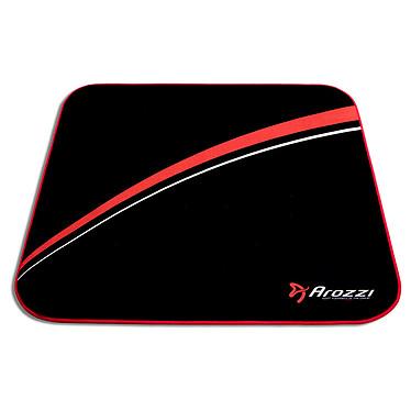 Arozzi Floor Mat (Roja) Alfombrilla para silla de juegos