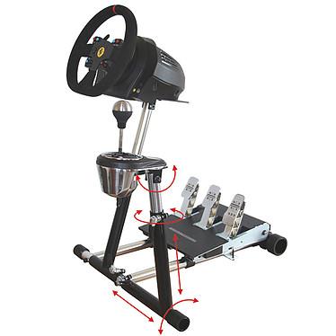 Avis Wheel Stand Pro RGS Module