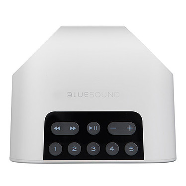 Acheter Bluesound Pulse Flex 2i Blanc