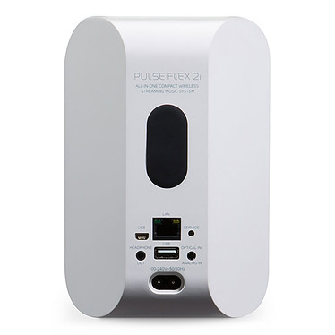 Avis Bluesound Pulse Flex 2i Blanc