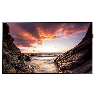 """Samsung 32"""" LED PM32F 1920 x 1080 pixels 16:9 - 5000:1 - 8 ms - DisplayPort - HDMI - USB - Wi-Fi - Haut parleurs intégrés - Noir"""