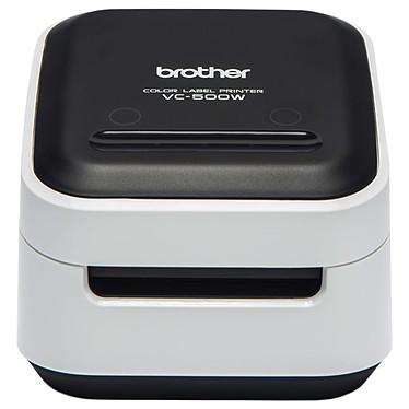 Brother VC-500W Imprimante couleur à étiquettes (USB/Wi-Fi/AirPrint)