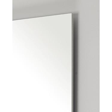 Avis Vanerum e3 Diamant Tableau blanc émaillé 118 x 200 cm