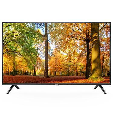 """Thomson 40FD3346 Téléviseur LED Full HD 40"""" (102 cm) 16/9 - 1920 x 1080 pixels - HDTV 1080p - 200 Hz"""