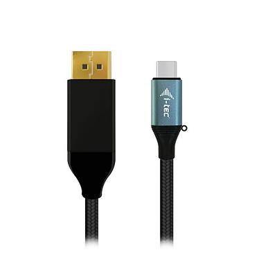 Avis i-tec câble USB-C / DisplayPort (M/M)