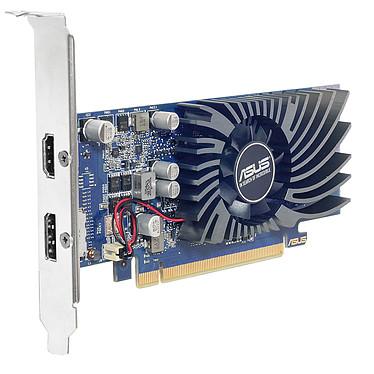 Avis ASUS GeForce GT 1030 2 Go - GT1030-2G-BRK