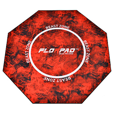 Florpad Beast Zone