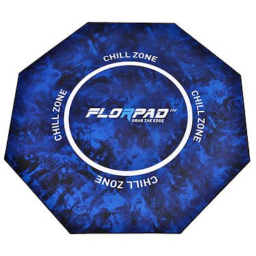 Florpad Chill Zone Tapis de sol pour siège gamer