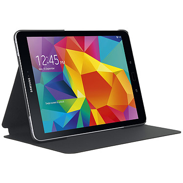 Avis Mobilis Origine Case Noir Galaxy Tab S3