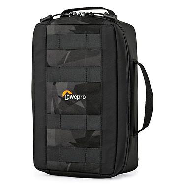 Lowepro ViewPoint CS 80 Negro Bolsa flexible para GoPro / cámaras de acción y accesorios