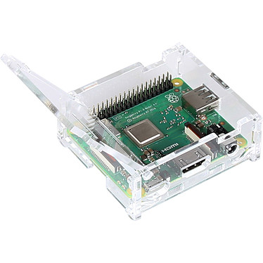 Opiniones sobre JOY-iT carcasa para Raspberry Pi 3A+