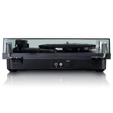 Acheter Lenco LS-10 Noir