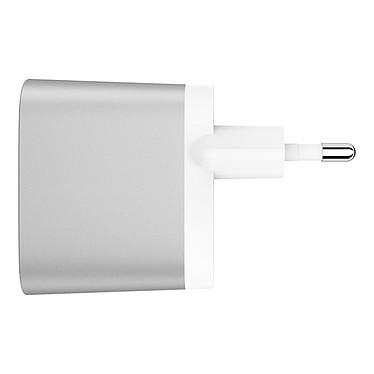 Opiniones sobre Belkin Cargador Boost Charge USB-A (F7U049VFSLV)