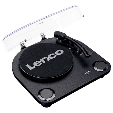Lenco LS-40 Negro