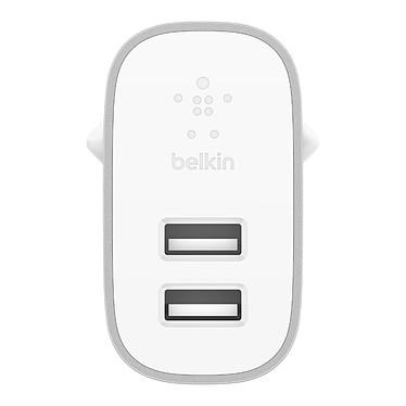 Avis Belkin Chargeur Secteur Boost Charge USB-A + Câble Lightning / USB-A