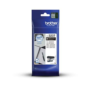 Brother LC3237BK Cartouche d'encre noire (3000 pages à 5%)