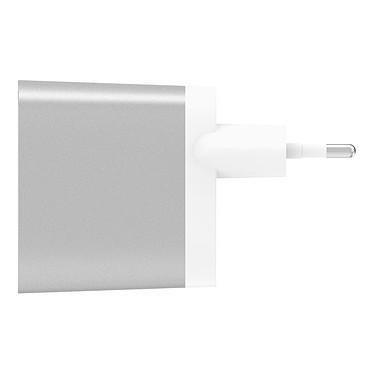 Opiniones sobre Belkin Cargador Boost Charge USB-C (F7U060VF-SLV)