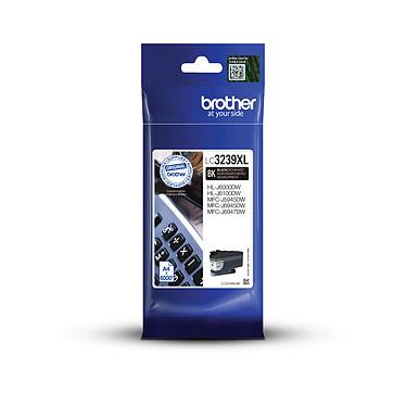 Brother LC3239XLBK Cartucho de tinta negra de alta capacidad (6000 páginas al 5%)