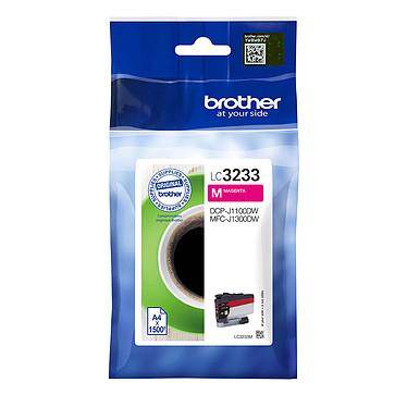 Brother LC3233M Cartucho de tinta magenta (1.500 páginas al 5%)