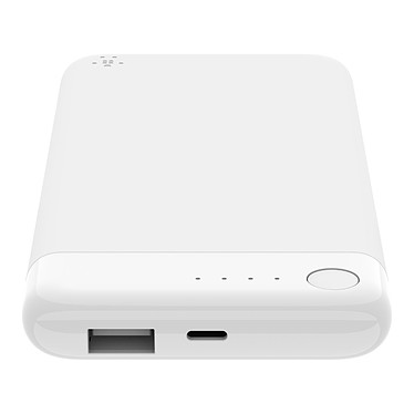 Opiniones sobre Belkin Boost Charge 5K Lightning + Cable Blanco