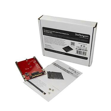 StarTech.com U2M2E125 pas cher