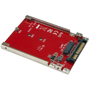 Avis StarTech.com U2M2E125