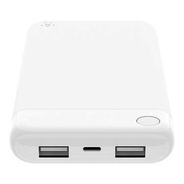 Opiniones sobre Belkin Boost Charge 10K Lightning Blanco