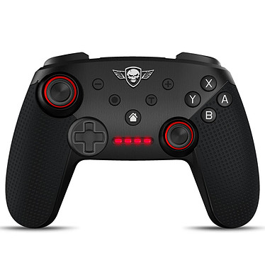 Spirit of Gamer Wireless Pro Gaming Switch